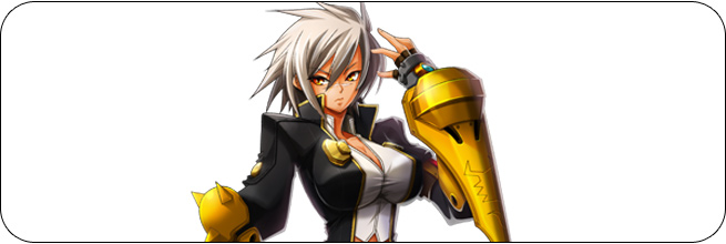 Bullet BlazBlue Chrono Phantasma Moves, Combos, Strategy Guide