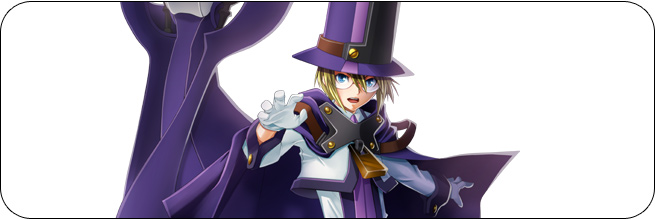 Carl Blazblue Chrono Phantasma Moves, Combos, Strategy Guide