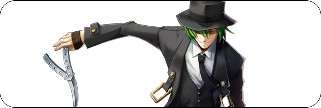Hazama Blazblue Chrono Phantasma Moves, Combos, Strategy Guide