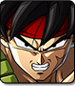 Bardock in Dragon Ball FighterZ