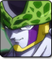 Cell in Dragon Ball FighterZ