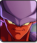 Janemba in Dragon Ball FighterZ