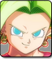 Kefla in Dragon Ball FighterZ