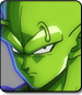 Piccolo in Dragon Ball FighterZ
