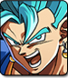 Vegito in Dragon Ball FighterZ