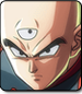 Tien in Dragon Ball FighterZ