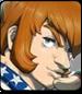 Allen in Fighting EX Layer