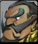 Darun in Fighting EX Layer