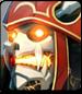 Garuda in Fighting EX Layer