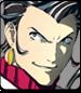 Vulcano Rosso in Fighting EX Layer