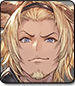 Lowain in Granblue Fantasy: Versus