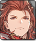 Percival in Granblue Fantasy: Versus