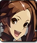Jam in Guilty Gear Xrd Revelator