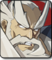Kum in Guilty Gear Xrd Revelator
