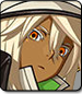 Ramlethal in Guilty Gear Xrd Revelator