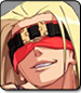 Zato-1 in Guilty Gear Xrd Revelator
