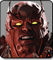 Atrocitus in Injustice 2