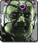 Brainiac in Injustice 2
