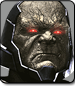 Darkseid in Injustice 2