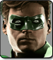 Green Lantern in Injustice 2