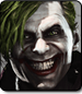 Joker in Injustice 2