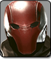 Red Hood in Injustice 2