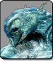 Glacius in Killer Instinct
