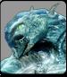 Glacius in Killer Instinct