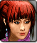 Kim Wu in Killer Instinct