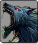 Sabrewulf in Killer Instinct