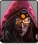 Sadira in Killer Instinct