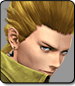 Benimaru in King of Fighters 14