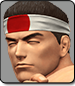 Goro Daimon in King of Fighters 14