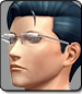 Hein in King of Fighters 14
