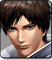 Kyo in King of Fighters 14