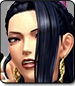Luong in King of Fighters 14