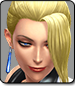 Mature in King of Fighters 14