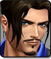 Robert in King of Fighters 14