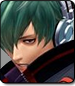 Shun'ei in King of Fighters 14