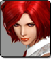 Vanessa in King of Fighters 14