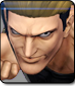 Yamazaki in King of Fighters 14