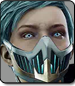Frost in Mortal Kombat 11