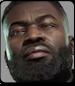 Jax in Mortal Kombat 11: Aftermath