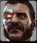 Kano in Mortal Kombat 11: Aftermath