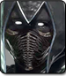 Noob Saibot in Mortal Kombat 11