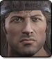 Rambo in Mortal Kombat 11: Aftermath