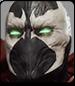 Spawn in Mortal Kombat 11: Aftermath