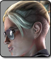 Cassie Cage in Mortal Kombat XL