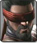 Kenshi in Mortal Kombat XL