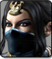 Kitana in Mortal Kombat XL